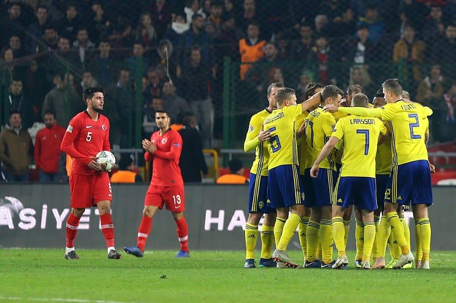 Uefa Türkei
