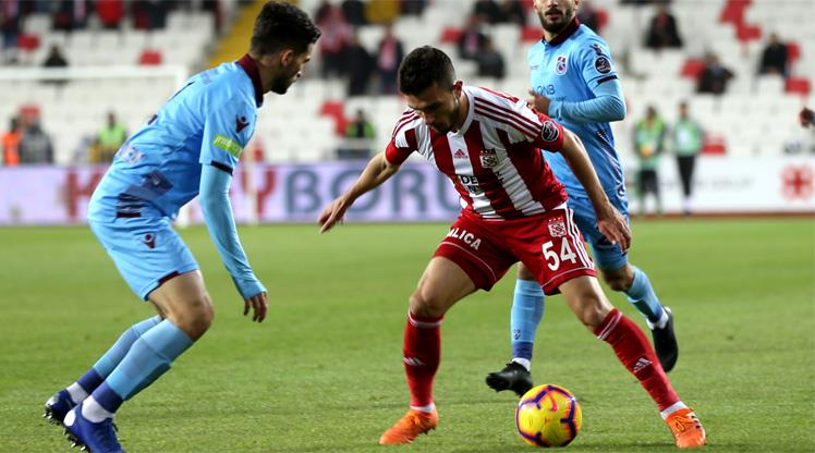 Trabzonspor Gegen Konyaspor