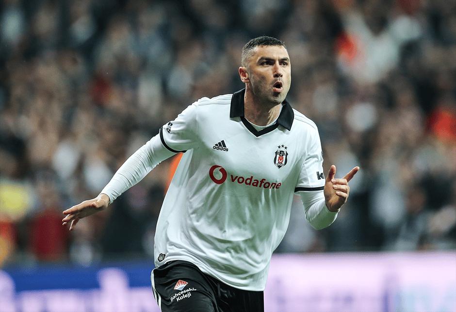 Süper Lig Spiele
