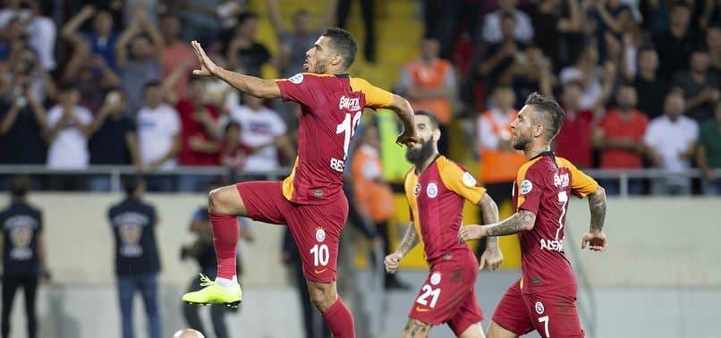 Galatasaray Tabelle