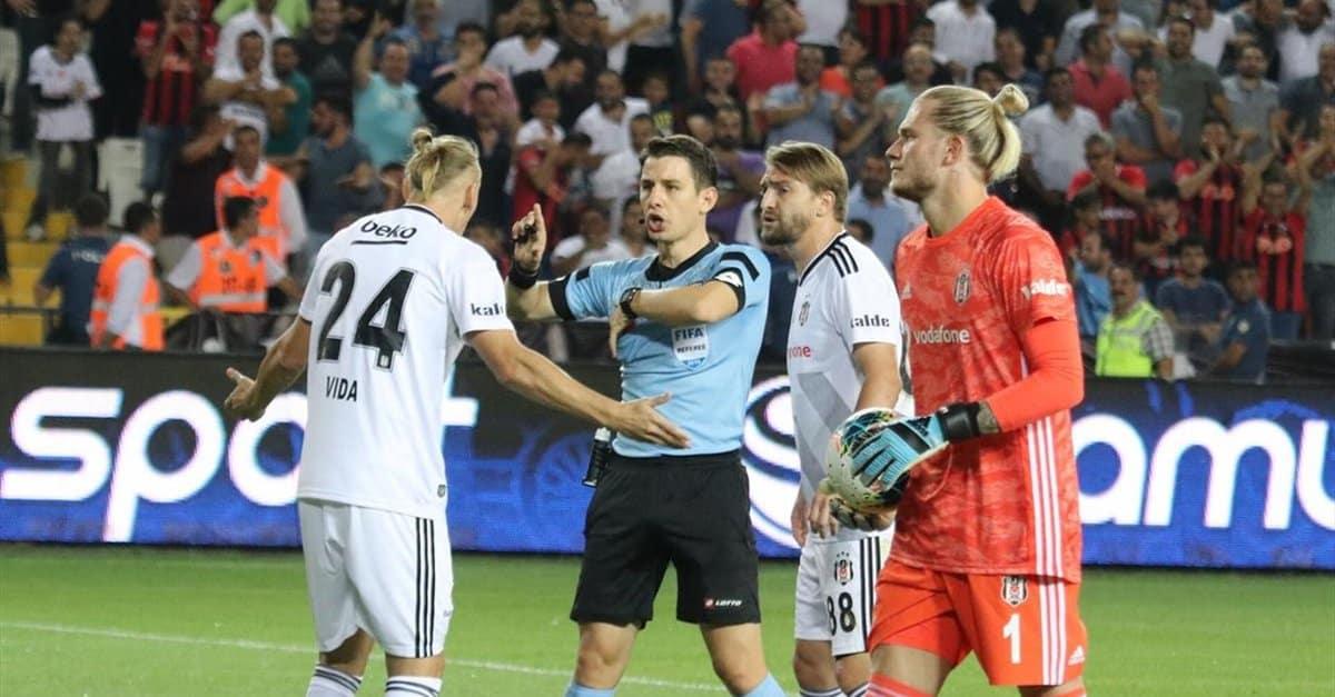 Galatasaray Gegen Gazisehir