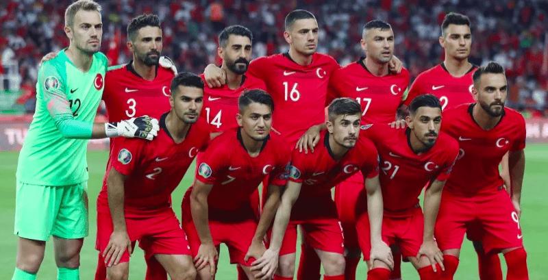Andorra Türkei