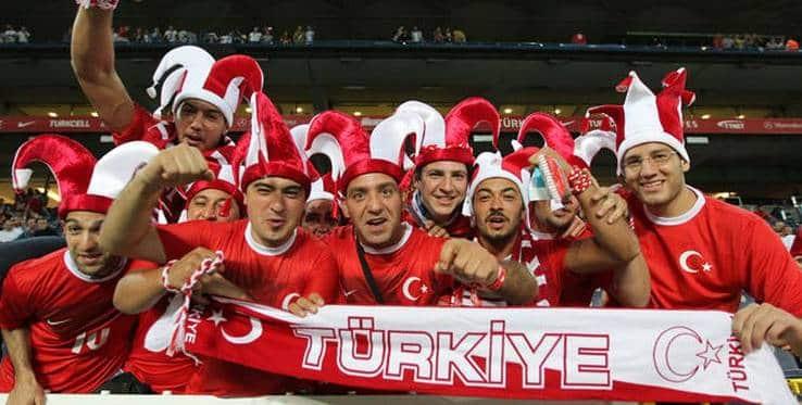Türkei Slowenien