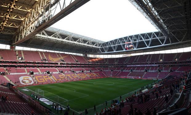 Besiktas Gegen Galatasaray