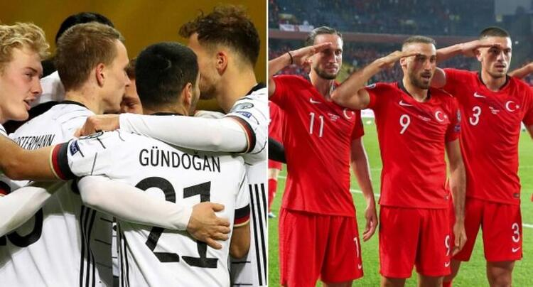Türkei Spiel