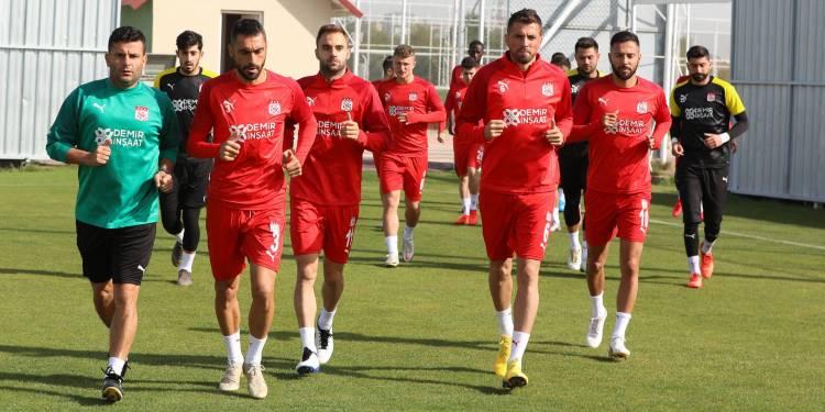 Sivasspor Tabelle