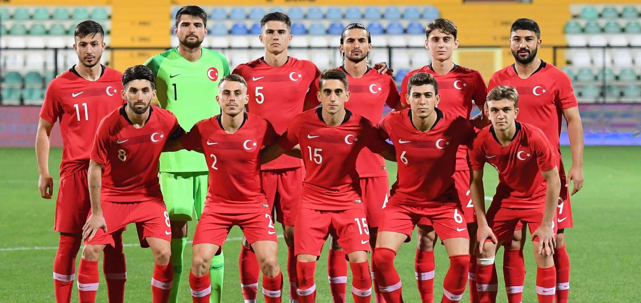 Türkei Gegen England