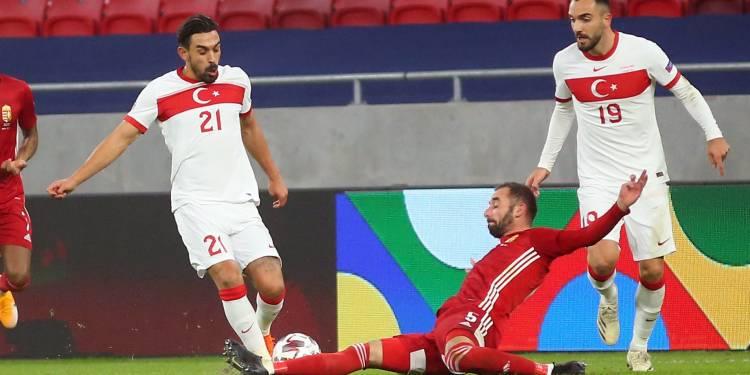 Türkei 1 Liga