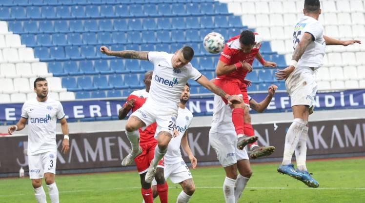 Fenerbahçe Gegen Göztepe