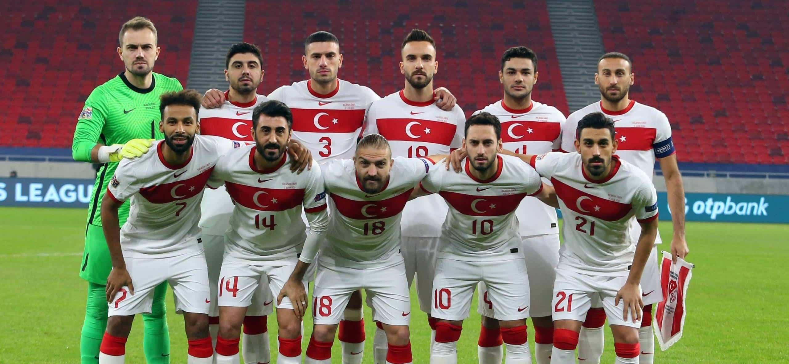 Türkei Qualifikation