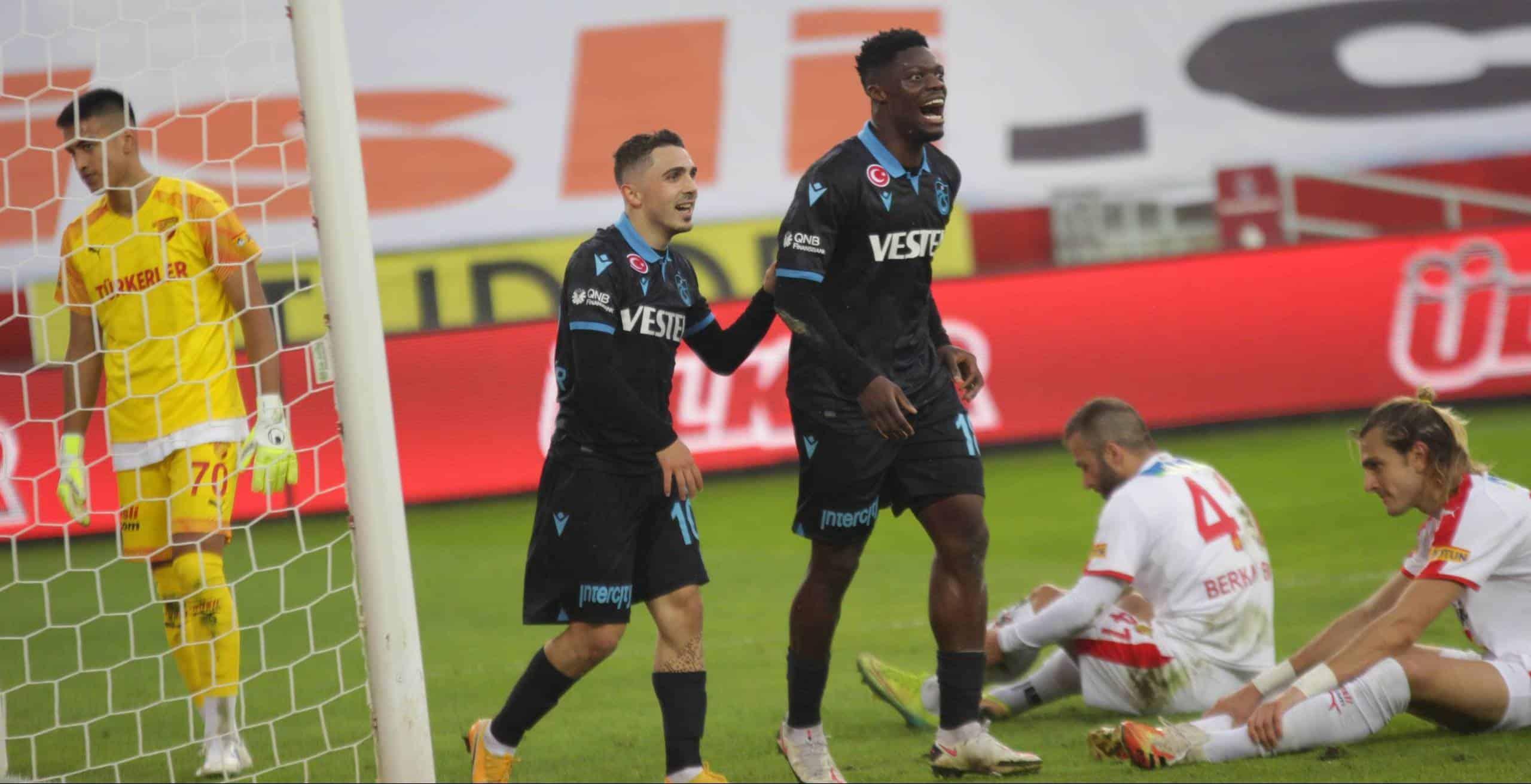 Galatasaray Gegen Göztepe