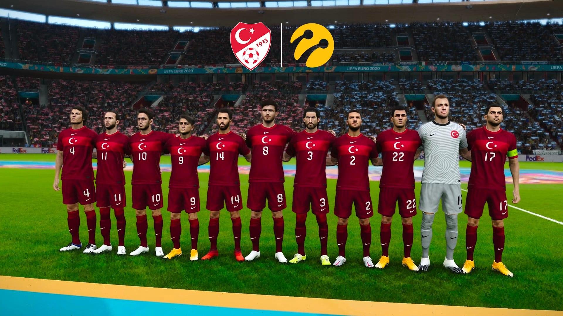 Türkei Kroatien 2021