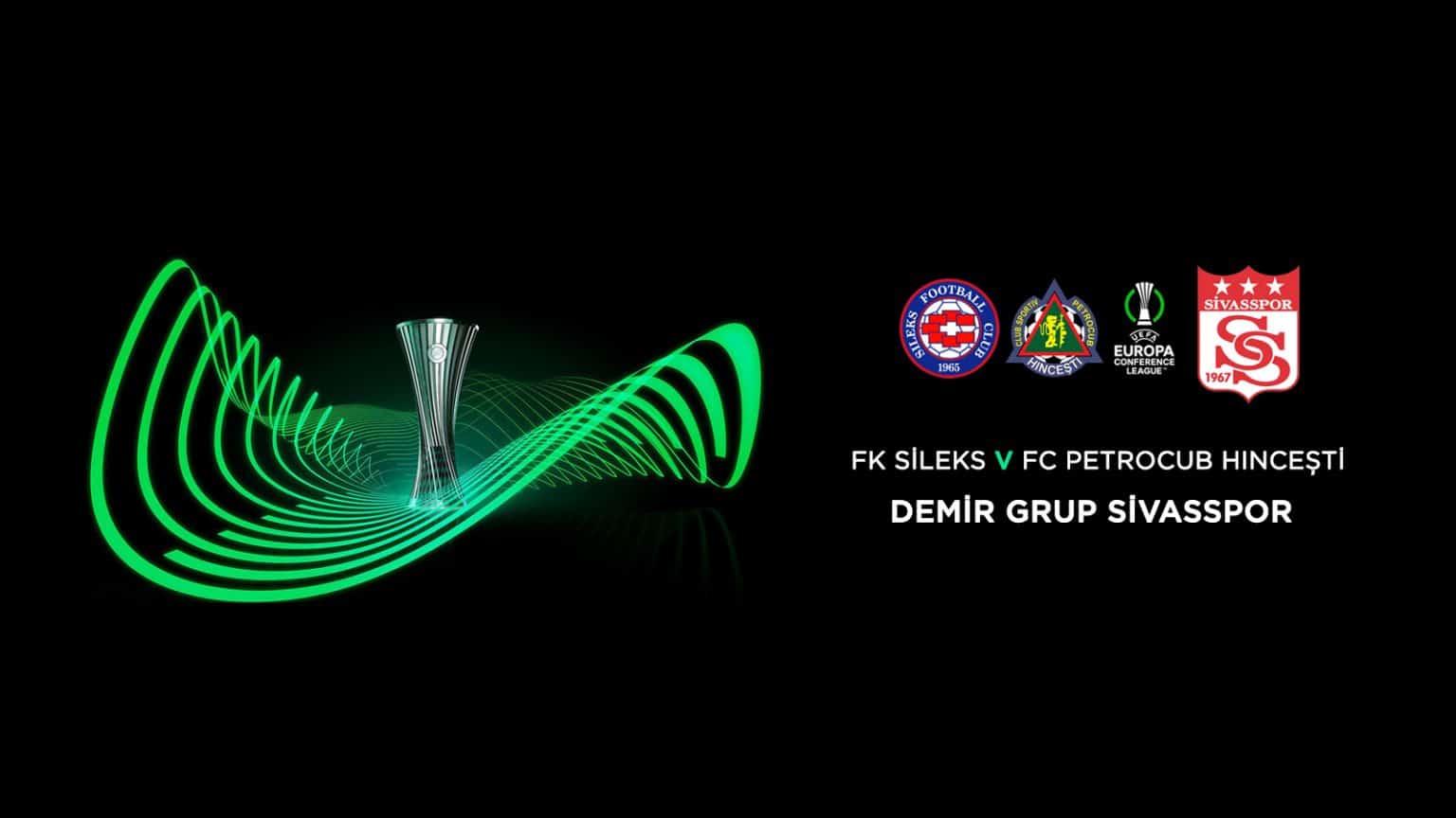 Uefa Conference League Sivasspor Gegner Stehen Fest